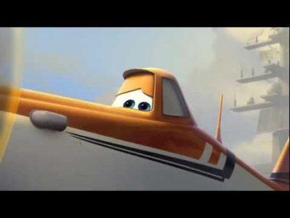 Planes : le Disney Pixar de 2013