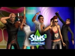 Les Sims 3 Showtime : le futur add-on des Sims 3 sort en mars