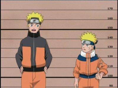 Naruto !